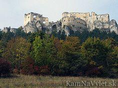 Zrúcanina hradu Lietava leží nad obcou Lietava, asi 10 km južne od Žiliny. Svojou rozlohou patrí medzi najväčšie hrady na Slovensku. Jeho gotické jadro postavili už na začiatku 14. storočia a jeho prvým majiteľom bol Matúš Čák Trenčiansky.