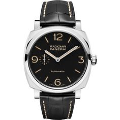 Officine Panerai featuring and polyvore,