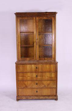 Nice Antiker Kleiderschrank Kirsche ca Antique Wardrobe restored s Antike M bel Antique Furniture Pinterest Antique wardrobe and Wooden