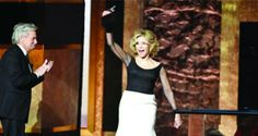 Jane Fonda honoured with AFI Lifetime Achievement Award