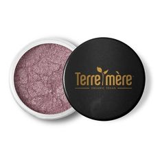 Terre Mere Cosmetics Mineral Eyeshadow (61 PEN) ❤ liked on Polyvore featuring beauty products, makeup, eye makeup, eyeshadow, bronzed amethyst, hypoallergenic eye makeup, mineral eye shadow, hypoallergenic eyeshadow, hypoallergenic eye shadow and mineral eye makeup