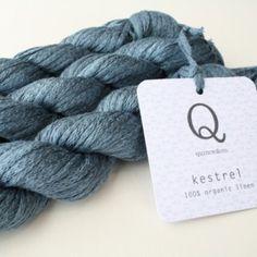 Quince & Co Kestrel nå i nettbutikken