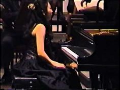 Martha Argerich International Piano Competition - Etsuko Hirose (1st Prize winner ex-aequo) Thank you, CEP2002 and  YouTube