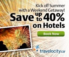 Gotta love this travel Deal (banner is clickable to get deal )