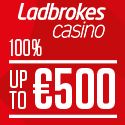The online casino at Ladbrokes is huge and has a number of offerings to keep people happy. The Live Casino is new on the site and features real dealers. This allows people to see a real dealer and interact with them. This includes being able to see and hear them with the use of video cameras and…