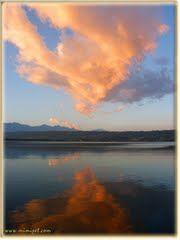 Clouds, Lago di Viverone, Italy, Save the Earth! Province of Turin, Piemonte www.feelpiemonte.it