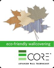 Commerical wall coverings