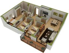 Delightful House Layout Plan Detailed recommendations of the elements for the house plan do take into account some integration. This setting supported with different adjustments. In addition, the integration pattern applied to the whole application is indeed an important part of the desired choice. The size of the entire...