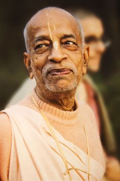 Srila Prabhupada | Torchlight Publishing