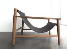 Starling Chair Lounge Chairs — Better Living Through Design