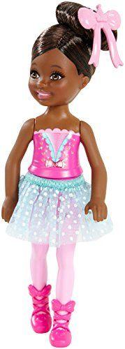 Barbie CGP13 - Chelsea und Freunde Sortiment - Chelsea als Ballerina Barbie http://www.amazon.de/dp/B00M5AUNWI/ref=cm_sw_r_pi_dp_UBm0wb0KKQJBW