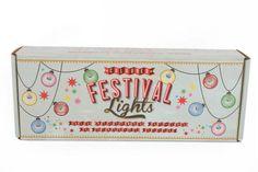 COLOUR FESTIVAL LIGHTS - Temerity Jones