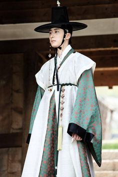 Jung Il Woo - The Night Watchma