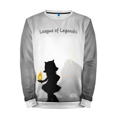 1a1fb05f2531 Awesome Mens Sweatshirt 3D  League Ahri League Of Legends – Search tags    2XL