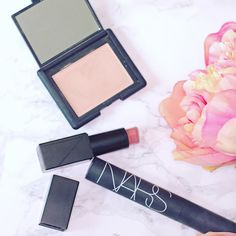 Starting the weekend as I mean to go on with NARS  #narsissist
