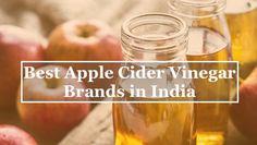 Find best apple cider vinegar in India Apple Cider Vinegar Brands, Unfiltered Apple Cider Vinegar, Organic Apple Cider Vinegar, Health Tonic, Natural Sugar, Weight Gain, Healthy Recipes, India, Top