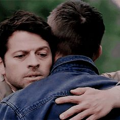 So many destiel moments