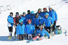 Slalom speciale a Solda per il Comitato Alpi Centrali