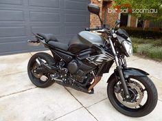 2013 Yamaha XJ6-NL SP