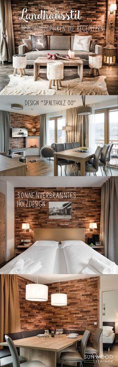 Sun Wood by Stainer (sunwoodtables) on Pinterest - raumdesign wohnzimmer modern