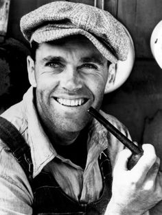 The Grapes of Wrath, Henry Fonda, 1940