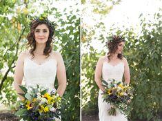 Beautiful bride – Heritage Prairie Farm wedding photographer - Elite Photo, Batavia, IL