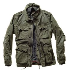 Combat Supply Jacket | Huckberry