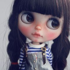 #nostalgicpop #rbl #blythe #customblythe #blythecustom #doll #K07 #K07doll by k07doll