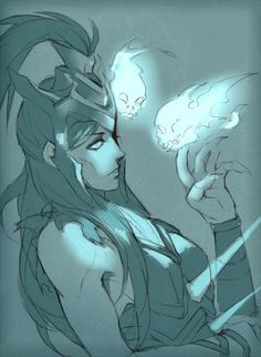 Catherine Cold Kalista League Of Legends, League Of Legends Memes, Riot Games, Game Concept Art, Character Drawing, Overwatch, Game Art, Art Drawings, Funny Pictures