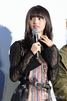 Saito Asuka, Leather Jacket, Punk, Style, Kawaii, Studded Leather Jacket, Stylus, Leather Jackets, Punk Rock