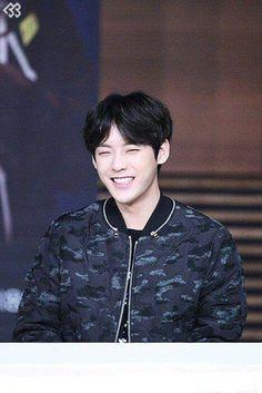 #BtoB #Minhyuk Btob Lee Minhyuk, Sungjae, When You Smile, Your Smile, Btob Members, Rapper, Kpop, New Baby Products, Korea