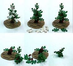 Tree Deconstruction