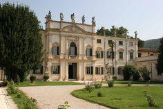 Negrar - Villa Bertani