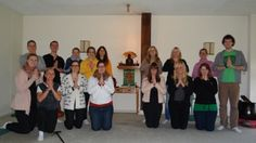 Zen Meditation College Students | Jiun Roshi also again led a two day program for students of the ...