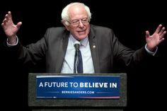 #Screw #Sanders...