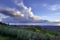 3 72hr tuscan itineraries