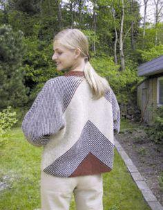 Swedish Yarn: Hanne Falkenberg Dacapo