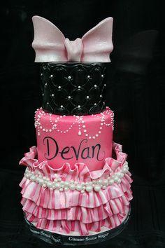 Devan's Sweet 16