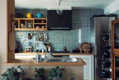 赤堤の住宅   Landscape Products Interior Design