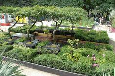 Eventuellement - Christian Fournet, Paysagiste - conception, création & entretien d'espaces verts