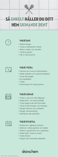 3 tips på vårstädning som ger ny energi till hemmet Konmari, Bh Tricks, Diy Home Decor Rustic, Bra Hacks, Décor Boho, Home Hacks, My New Room, Getting Organized, Homemaking