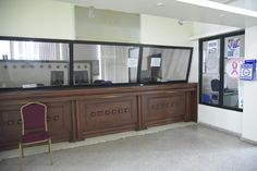 Ayuntamiento de Santiago cierra oficina de CORAASAN
