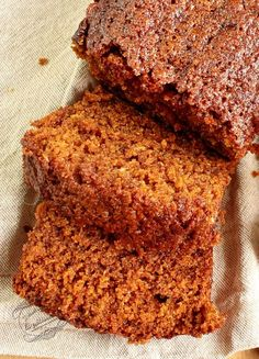 pain d'épices maison Sweet Recipes, Cake Recipes, Desserts With Biscuits, Cake Mix Cookies, Lemon Desserts, Cake Toppings, Easy Cooking, Vegan Dinners, Banana Bread