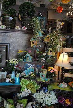 Store Displays | Magnolias Home Decor