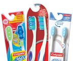 Save $2.50 - Colgate* Twin Pack Toothbrush. Print and Save with webSaver.ca