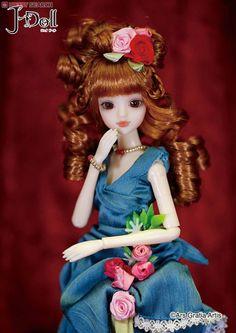 Новые выпуски J-doll