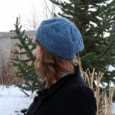 Ravelry: Cat Conference Hat pattern by Katya Frankel