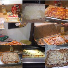 Pizza timeeee