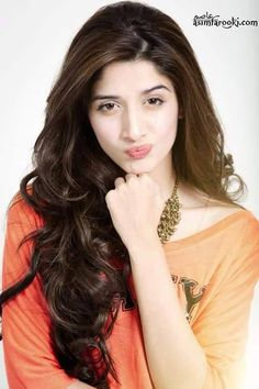 Pakistani actress Mawra hocane Latest Photoshoot 2015