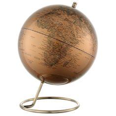 Copper Globe   Essentials (men's accessories), visit http://www.pinterest.com/davidos193/